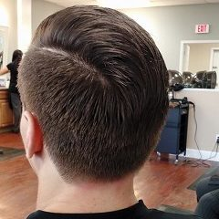 Jimmy's Barber & Style